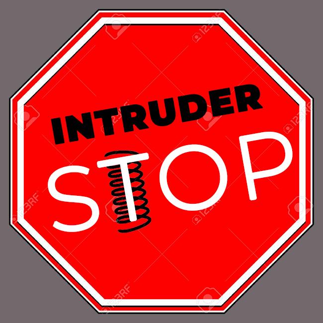 Intruder Stop